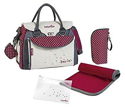 Babymoov Baby Style Bag Ausstattung